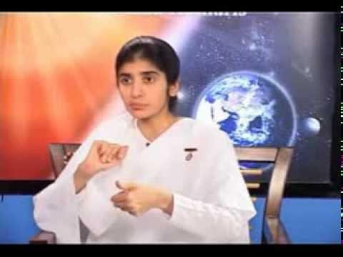 How To Deal With Getting Hurt With Bk Shivani - Awakening With Brahma Kumaris video
