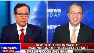 Fox News Calls Out Trump Tax Cut Lies