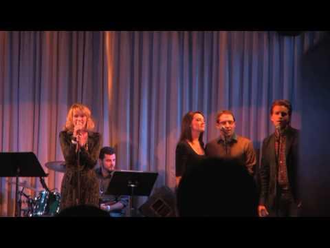 Lauren Kennedy singing Alex...Youre Fine! Written by Jonathan Reid Gealt
