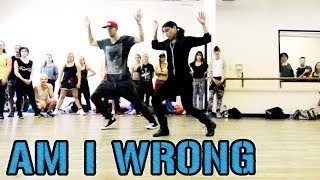 AM I WRONG - Nico & Vinz Dance @NicoandVinz | @MattSteffanina Choreography Video