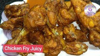 Unique Chicken Fry Basic Chicken Fry
