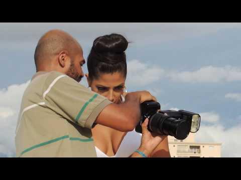 Making Of - Editorial Moda Praia Prime Class Araraquara