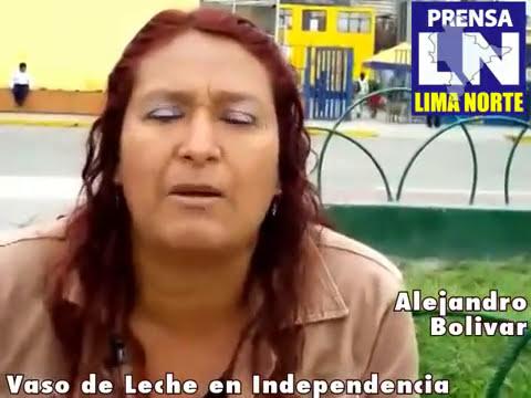 Elizabeth Tavara - OBVL Tahuantinsuyo