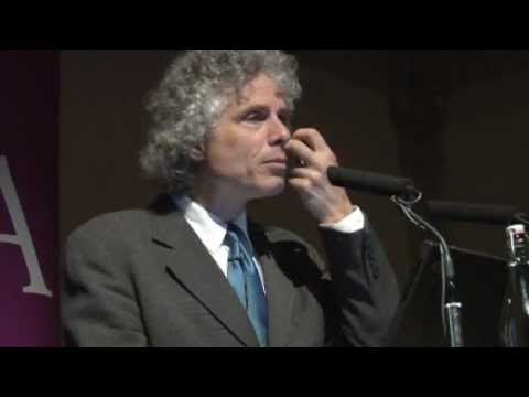 Steven Pinker - The Stuff of Thought: Language as a window into human nature
