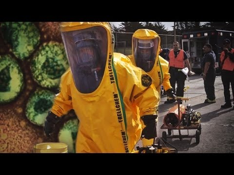 Another Reason To Be Scared of The MERS Virus