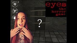 EYES - THE HORROR GAME #04 - Der geheime Raum! ● Let's Play Eyes - The Horror Game