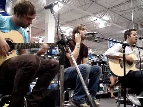 Just Surrender your Life And Mine (acoustic) video