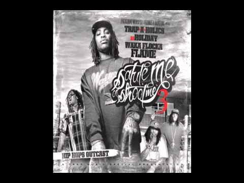 Waka Flocka - Bill Russell (Salute Me Or Shoot Me Pt.3)