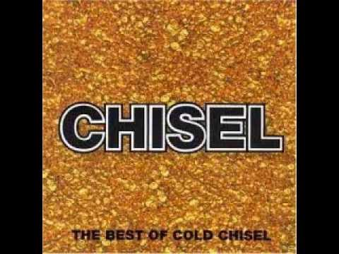 Cold Chisel - My Baby