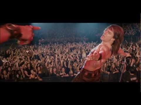 Rock Of Ages (la Era Del Rock) - Tráiler Oficial Hd video