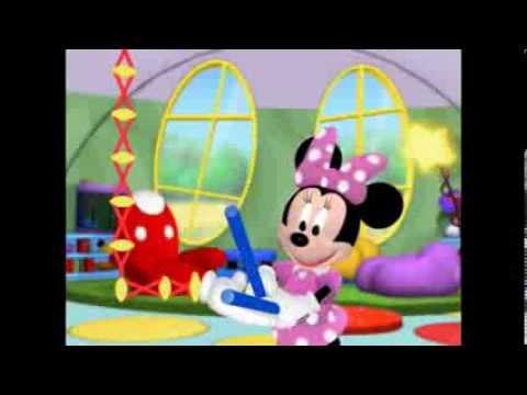 Mickey Fare Klüp Evi – Posta Kutusu