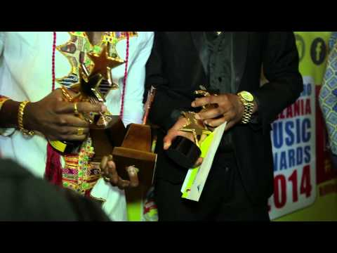 Diamond Platnumz-ktma Awards)best Song Of The Year video