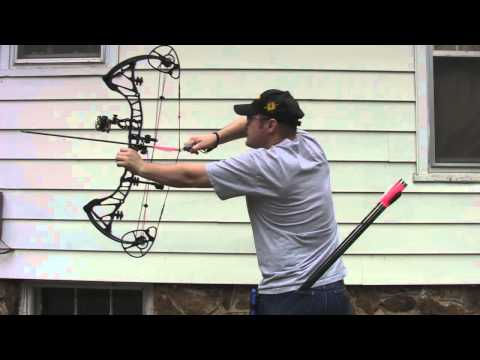 2014 bow review: Bowtech RPM 360