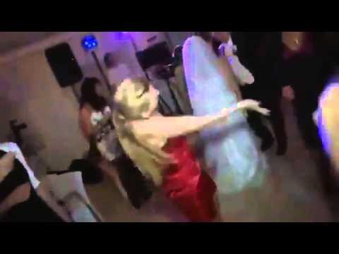 Niesamowity I Zabawny Taniec Weselny