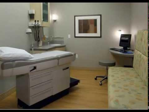 Medical Clinic Design Lifescape Medical Associates Youtube