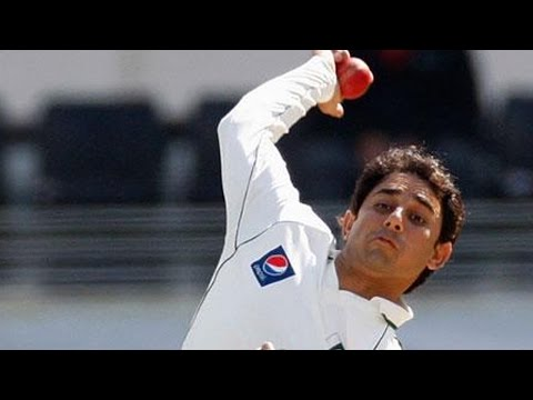 Saeed Ajmal's bowling action illegal, declares ICC