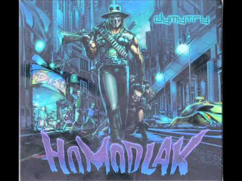 Dymytry Homodlak (Full album)