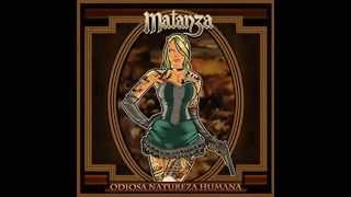 Matanza - Odiosa Natureza Humana [ FULL ALBUM ]