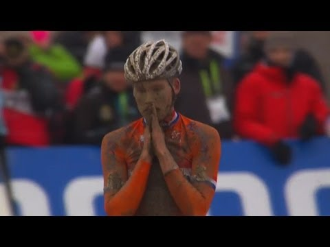 Cyclo-Cross World Championships Men's Under 23's Race - FULL RACE RE-RUN