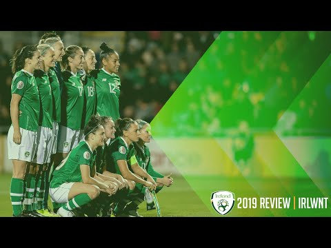 2019 REVIEW | #IRLWNT