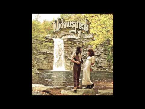 Widowspeak - Ballad Of The Golden Hour
