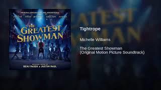 download lagu Tightrope gratis