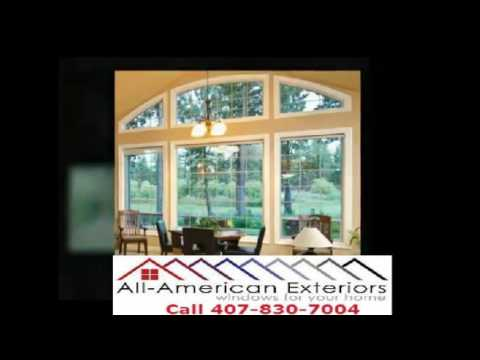 Window Replacement Oviedo FL 407-830-7004