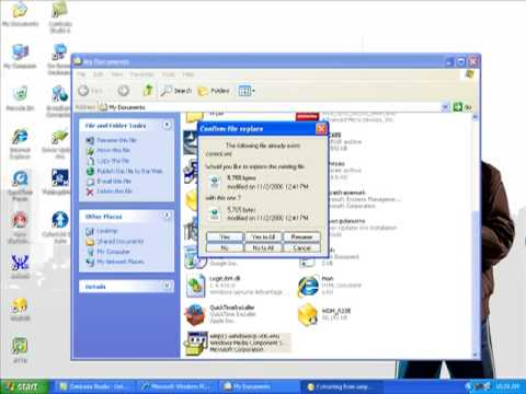 HOW TO DOWNLOAD WINDOWS MEDIA PLAYER 11 (NO GENUINE)