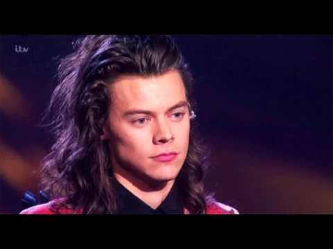 Harry Styles // Thank God I Found You