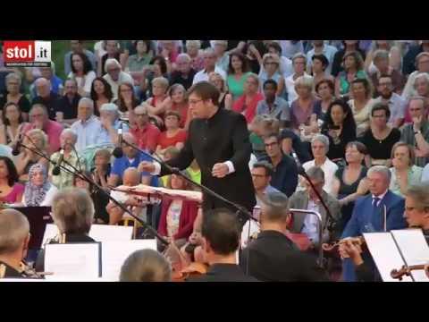 Thumbnail of George Jackson opens Bolzano Festival