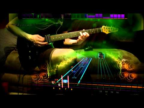 "Rocksmith 2014 - DLC - Guitar - Killswitch Engage ""My Curse"""