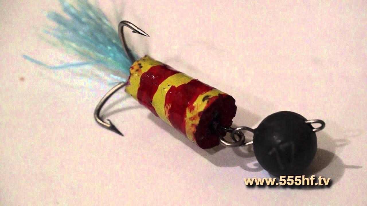 Ловля щуки на живца у дна и в толще воды Рыбалка 12