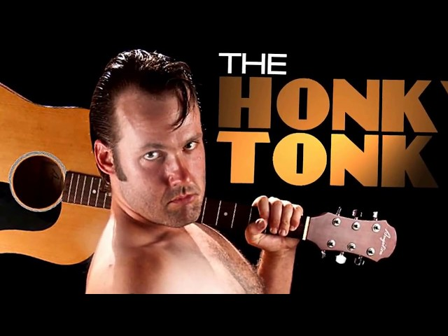 ECCW - The Honky Tonk Kid Entrance Video 2012