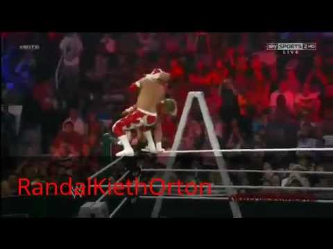 &quot;WWA&quot;|Money In The Bank 2012 (''HIGHLIGHTS'')