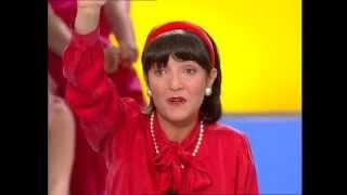 Florence Foresti - Anne-Sophie de la Coquillette : L'adultère - On a tout essayé