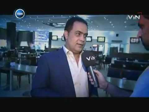 Sheban Sleman - New - Vin Tv 2012 (Focus) شعبان سليمان