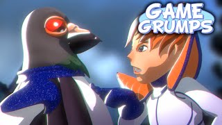 Game Grumps Animated - Space Camp: The Movie - by 3D Bear