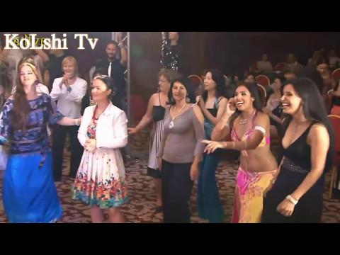 رقص شعبي المغربي  مثيررر +18 thumbnail
