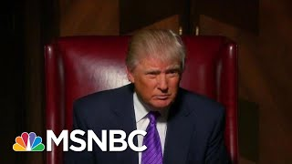 How Donald Trump's Bluff On House Subpoenas May Backfire | The Beat With Ari Melber | MSNBC