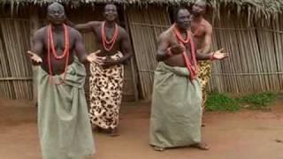 BENIN MUSIC  OZEDU #8
