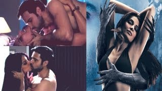 Raaz 3 - Raaz 3 Movie Review - Raaz 3 is Full of Sex, Scary Excellent 3D Effect - Bipasha, Imran & Esha Gupta