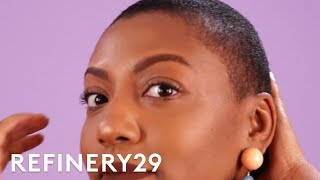 Why People Judge Me By My Hair Type   Go Off Sis   Refinery29