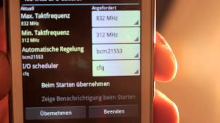 Galaxy Y Custom Rom + Android 4.2.2 Update