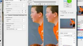 How to Adjust Sports Photos Like a Pro in Photoshop & RAW