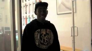 Tyler, The Creator Video - Tyler, The Creator loves Justin Bieber