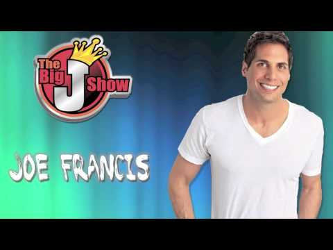 Joe Francis Interview
