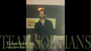Audio Interview with Barun Sobti in Fan