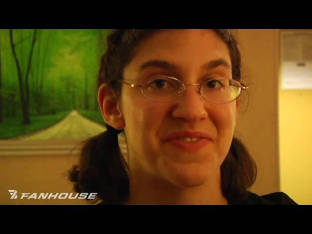 Sarah Kaufman vs. Roxanne Modafferi Fight Journal: Part 1