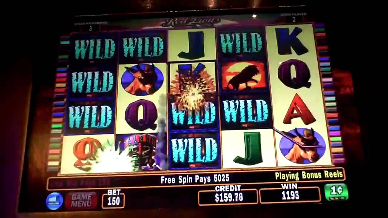 Pocono downs casino 14