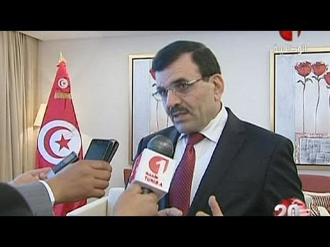 Tunisia PM slams hardline Islamist group